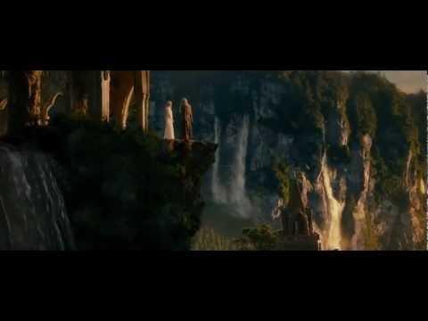 《哈比人:意外旅程》食人妖登場