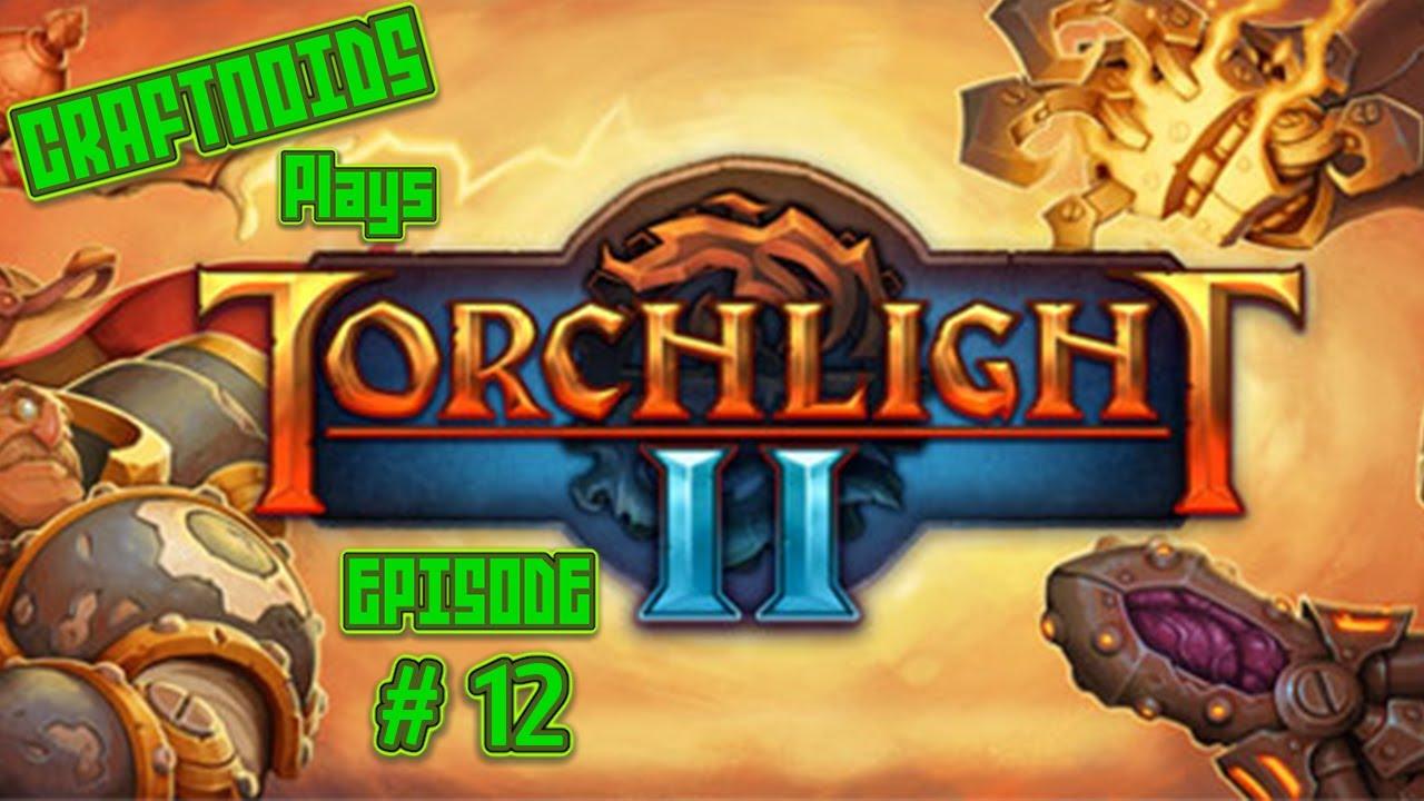Разработчики известной Action/RPG игры Torchlight II сообщили о том, что в
