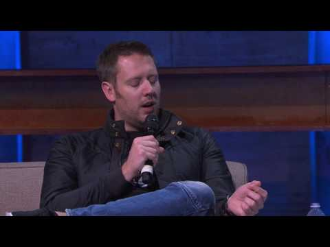E3 Coliseum: A Conversation with Neill Blomkamp