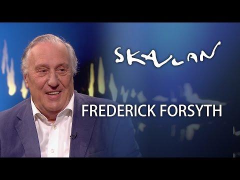 Frederick Forsyth Interview | Skavlan