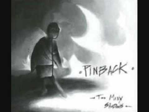 Pinback - Photograph Taken