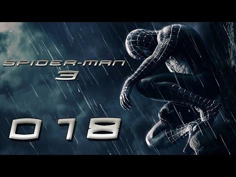 Let's Play Spider-Man 3 [German] #18 - Für die Fotos!
