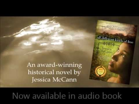 All Different Kinds of Free, audio book trailer