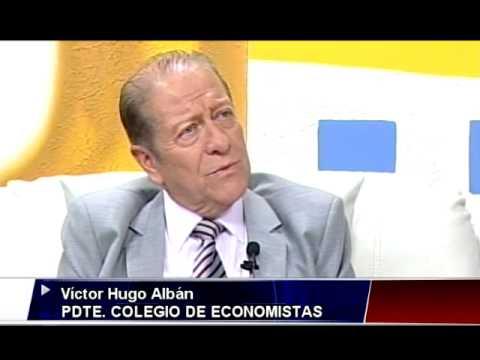 Albán: proforma presupuestaria apunta a priorizar la recaudación de impuestos