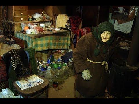 Бедной старушке досталось наследство в 1 млн! Соседи ахнули, от того, как она ним распорядилась