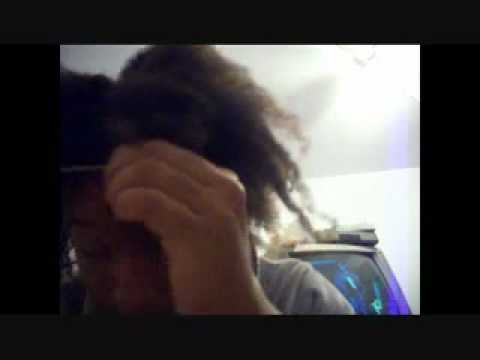 Dreadlock Removal Tutorial (Without Cutting)