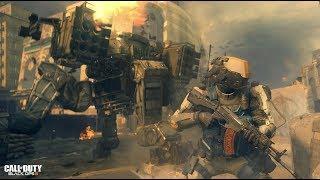 Стрим по прохождению Call of Duty Black Ops