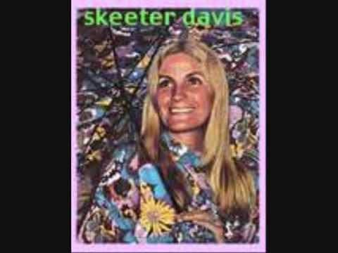 Skeeter Davis  -  Always On My Mind video