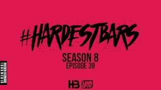 Cadet, Gfrsh, Potter Payper, Dutchavelli, Big Watch | Hardest Bars S8 EP 39 | Link Up TV