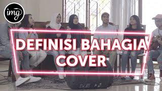 download lagu #definisibahagiacover With Vidi Aldiano gratis