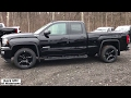 2017 GMC Sierra 1500 Watertown, Waterbury, Torrington, Bristol, Wallingford, CT N158228