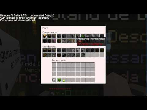 [MINECRAFT] (Mod)  -  Millenaire 1.2.3 mod (1.2.3 ES LA VERSION DEL MOD. NO DE MINECRAFT)