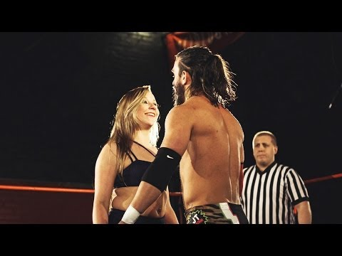 "[Free Match] JT Dunn vs. Kimber Lee - ISW ""Trapped In The Closet"" (Beyond Wrestling, Intergender)"