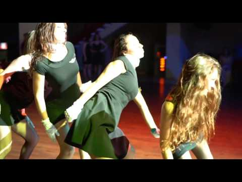 00034 RZCC 2016 Students Performance Shows 8 ~ video by Zouk Soul