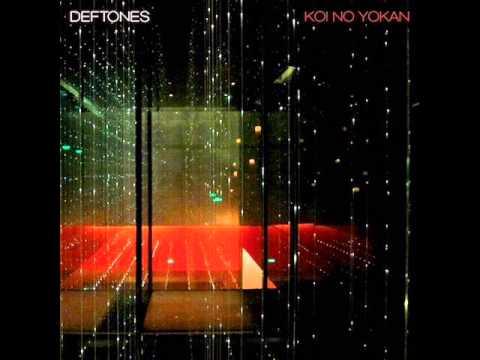 Deftones - Poltergeist