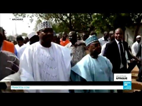Trafic de bébés : Le président du parlement nigerien inquiété - #JTAfrique