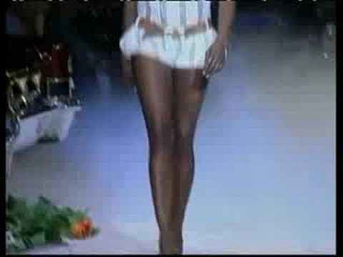 Naomi Campbell Documentary (model) - Stars [BroadbandTV]