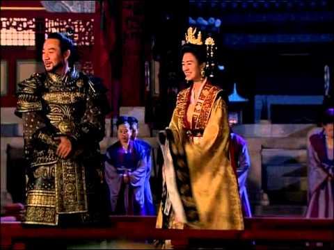Queen Seon Deok Making Film: Bidam, Deokman, Yushin & Alcheon Ngs video