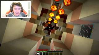 COMO FUGIR DA ESCOLA NO MINECRAFT !
