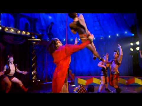 PIPPIN: High Flying Tour