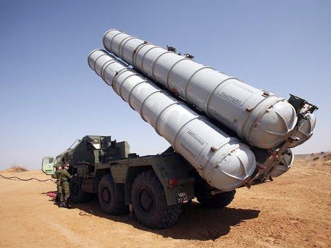 Как самолёты ВВС Британии прятались от воздействия Красухи в Сирии
