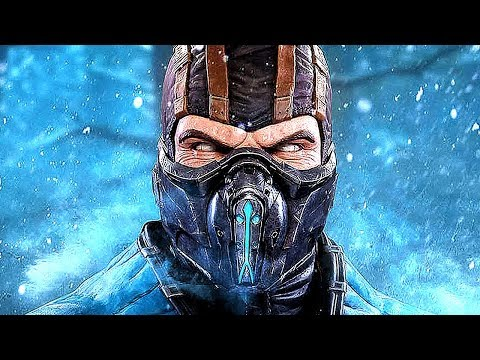 Mortal Kombat - Full Movie 2014 - Video Dailymotion