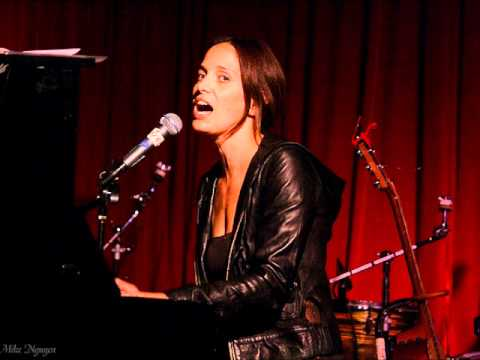 Chantal Kreviazuk - Imaginary Friend
