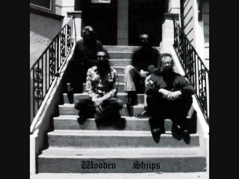 Wooden Shjips - Shine Like Suns