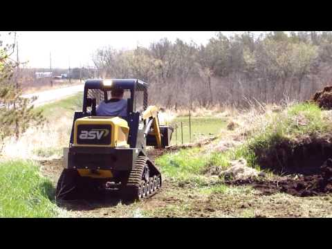 RC 100 Service Manual http://kootation.com/asv-rc-30-skid-steer-loader ...