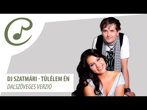 Dj Szatmári Feat Jucus - Túlélem én (dalszöveg - Lyrics Video)
