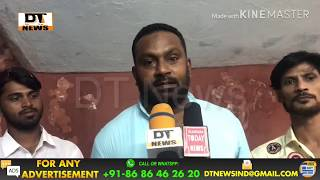 Congress Placed Best Candidates In Old City To Fight Against AIMIM | Abdul Sattar Congress - DT News