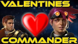 Love on the Battlefield (SC2 Arcade - Direct Strike) - Starcraft 2[22]