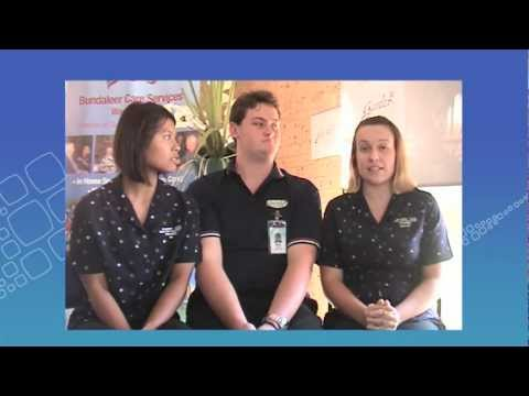 Young People in Aged Care - Challenges
