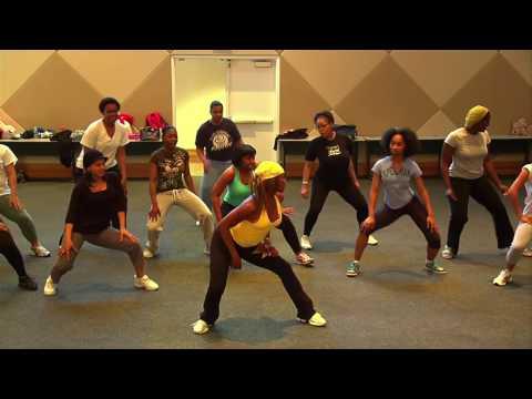Dance It Off | Livin' In The AJ Zone Ep. 6