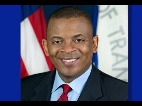 USDOT Sec. Foxx Gets Real about Reauthorization