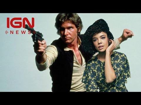 Han Solo Movie: Power Rangers, Creed Actresses Testing for Female Lead - IGN News