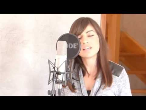 All of me - John Legend ( Cover by Sabrina Gray )