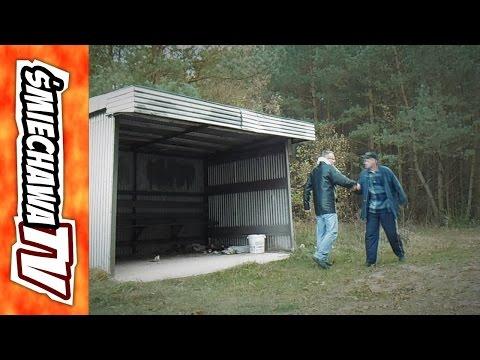Przystanek u Szwagra VideoDowcip