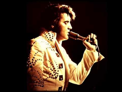 Elvis Presley - I Was The One (Live)