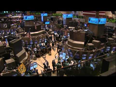 IMF warns of global economic crisis