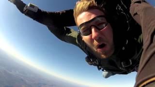 Download Lagu Tandem Skydive | Blaine, TN | Kaleb Lee Gratis STAFABAND
