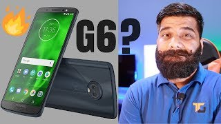 Moto G6 and Moto G6 Play India - A BIG Mistake? My Opinions🔥🔥🔥