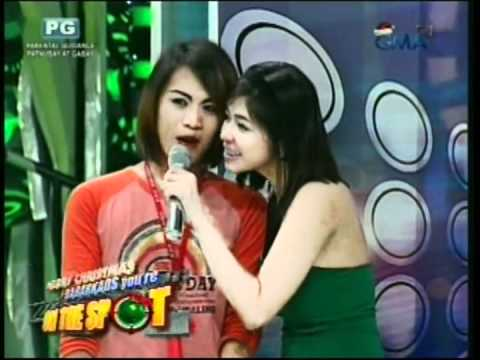 20111209 EB Babes :: Hopia On The Spot