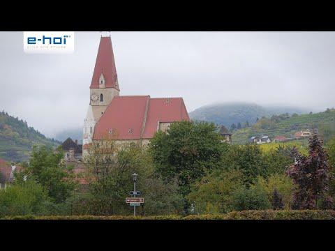 Weltkulturerbe Wachau an der Donau