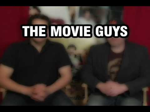 The Movie Guys' April Movie Preview, Part Four