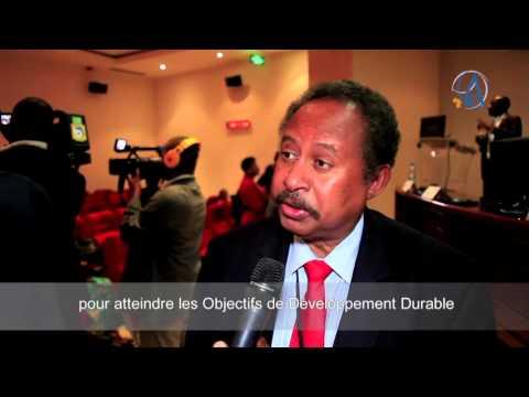AEC 2015: Interview of the Chief Economist and Deputy Executive Secretary, ECA ( Kinshasa )