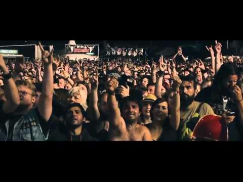 Rammstein - ''du Hast'''-  Wacken 3d - Live - ''hd'' video