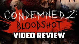 Condemned 2: Bloodshot Playstation 3 Game Review