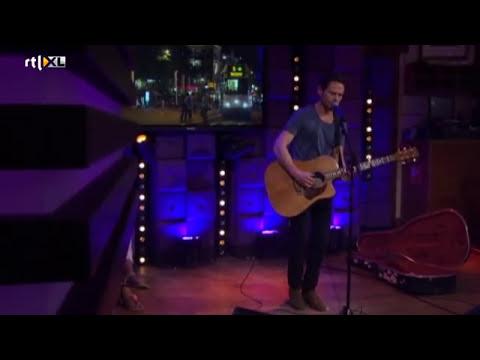 Mark Wilkinson – Love High - RTL LATE NIGHT