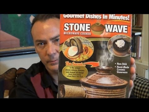 Stone Wave Review - Epic Review Guys